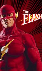 The Flashen streaming