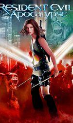 Resident Evil: Apocalypseen streaming