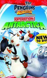 Les Pingouins de Madagascar : Opération : Antarctiqueen streaming