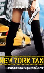 New York Taxien streaming