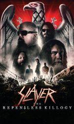 Slayer: The Repentless Killogyen streaming