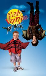 Le Petit Vampireen streaming
