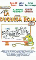 La duquesa rojaen streaming