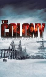 The Colonyen streaming
