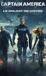 Captain America : Le Soldat de l'hiveren streaming