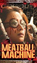 Meatball Machineen streaming