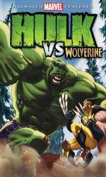 Hulk vs. Wolverineen streaming