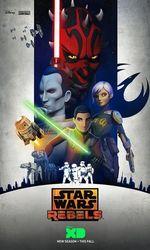Star Wars Rebels: Steps Into Shadowen streaming