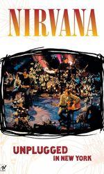 Nirvana: Unplugged in New Yorken streaming