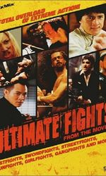 Ultimate Fights from the Moviesen streaming