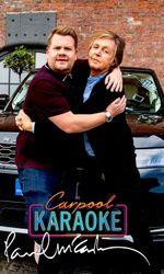Carpool Karaoke: When Corden Met McCartney Live From Liverpoolen streaming