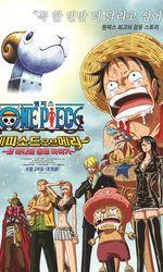 One Piece : Épisode du Merry : L'histoire d'un grand amien streaming
