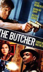 The Butcheren streaming