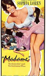 Madame Sans-Gêneen streaming