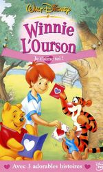 Winnie l'ourson : Je t'aime toi !en streaming