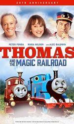 Thomas And The Magic Railroad [20th Anniversary Edition]en streaming