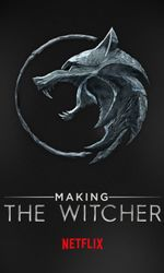 The Witcher :  Le making-ofen streaming