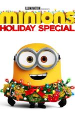 Illumination Presents: Minions Holiday Specialen streaming