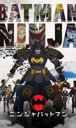 Batman Ninjaen streaming