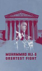Muhammad Ali's Greatest Fighten streaming