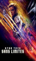 Star Trek  : Sans limitesen streaming