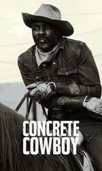 Concrete Cowboyen streaming