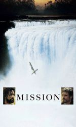 Missionen streaming