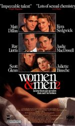 Women & Men 2: In Love There Are No Rulesen streaming