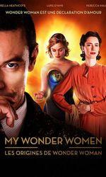My Wonder Womenen streaming