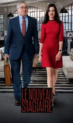 Le nouveau stagiaireen streaming