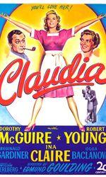 Claudiaen streaming