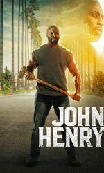 John Henryen streaming