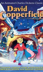 David Copperfielden streaming