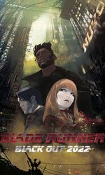 Blade Runner - Black Out 2022en streaming