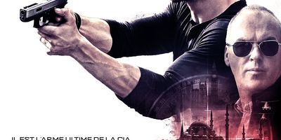 Voir American Assassin en streaming vf