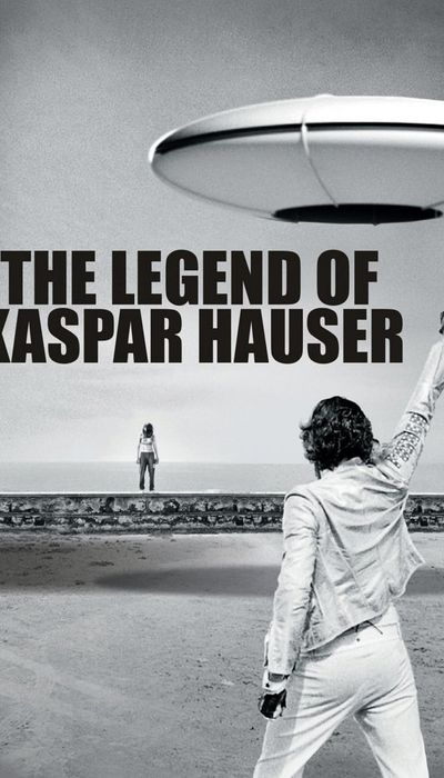 The Legend of Kaspar Hauser movie
