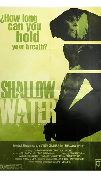 Shallow Water movie