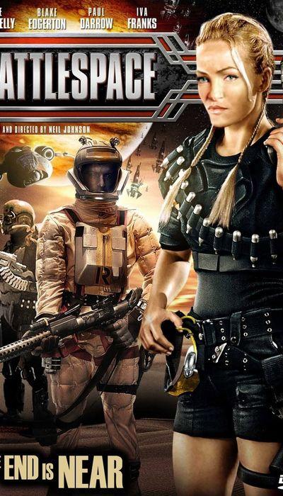 Battlespace movie