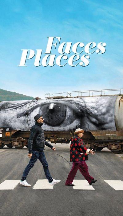 Faces Places movie