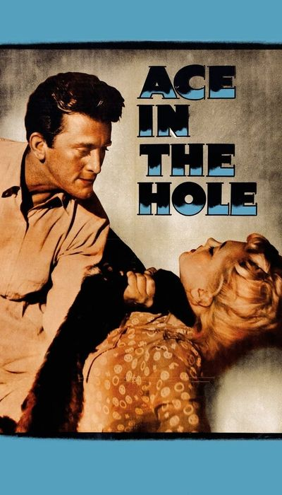 Ace in the Hole movie