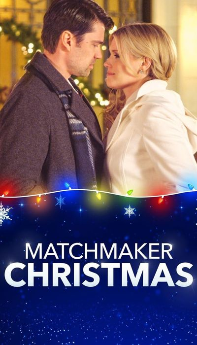 Matchmaker Christmas movie