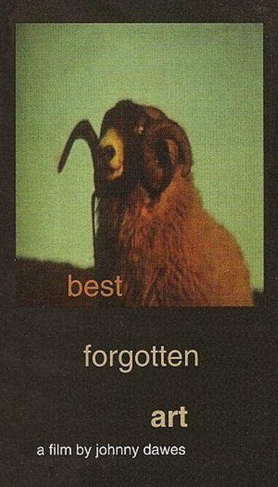 Best Forgotten Art movie