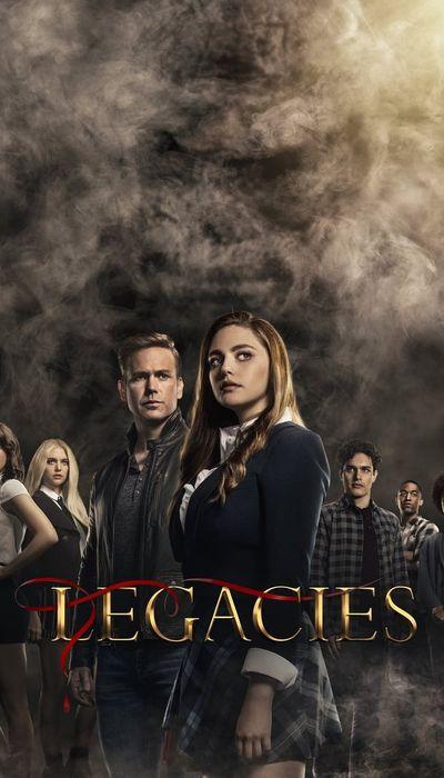 Legacies movie