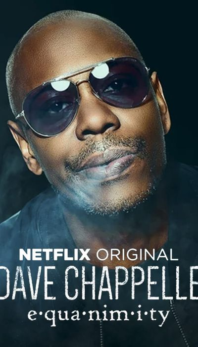 Dave Chappelle: Equanimity movie