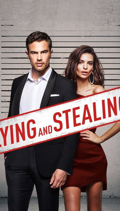 Lying and Stealing movie