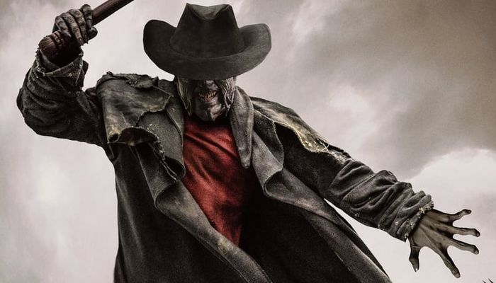 Jeepers Creepers 3 FULL MOVIE
