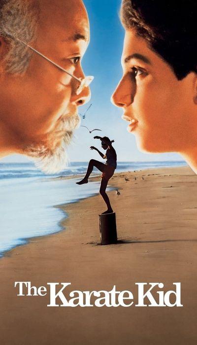 The Karate Kid movie