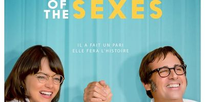 Voir Battle of the Sexes en streaming vf