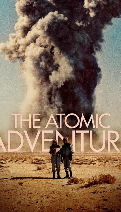 The Atomic Adventure movie