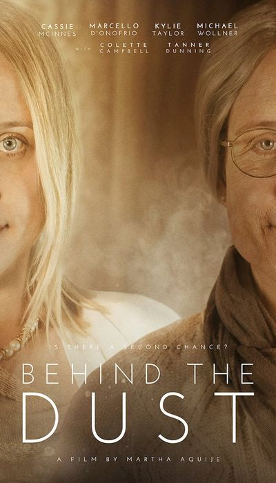 Behind The Dust movie